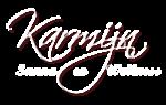 Sauna Karmijn Logo